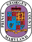PG County Seal